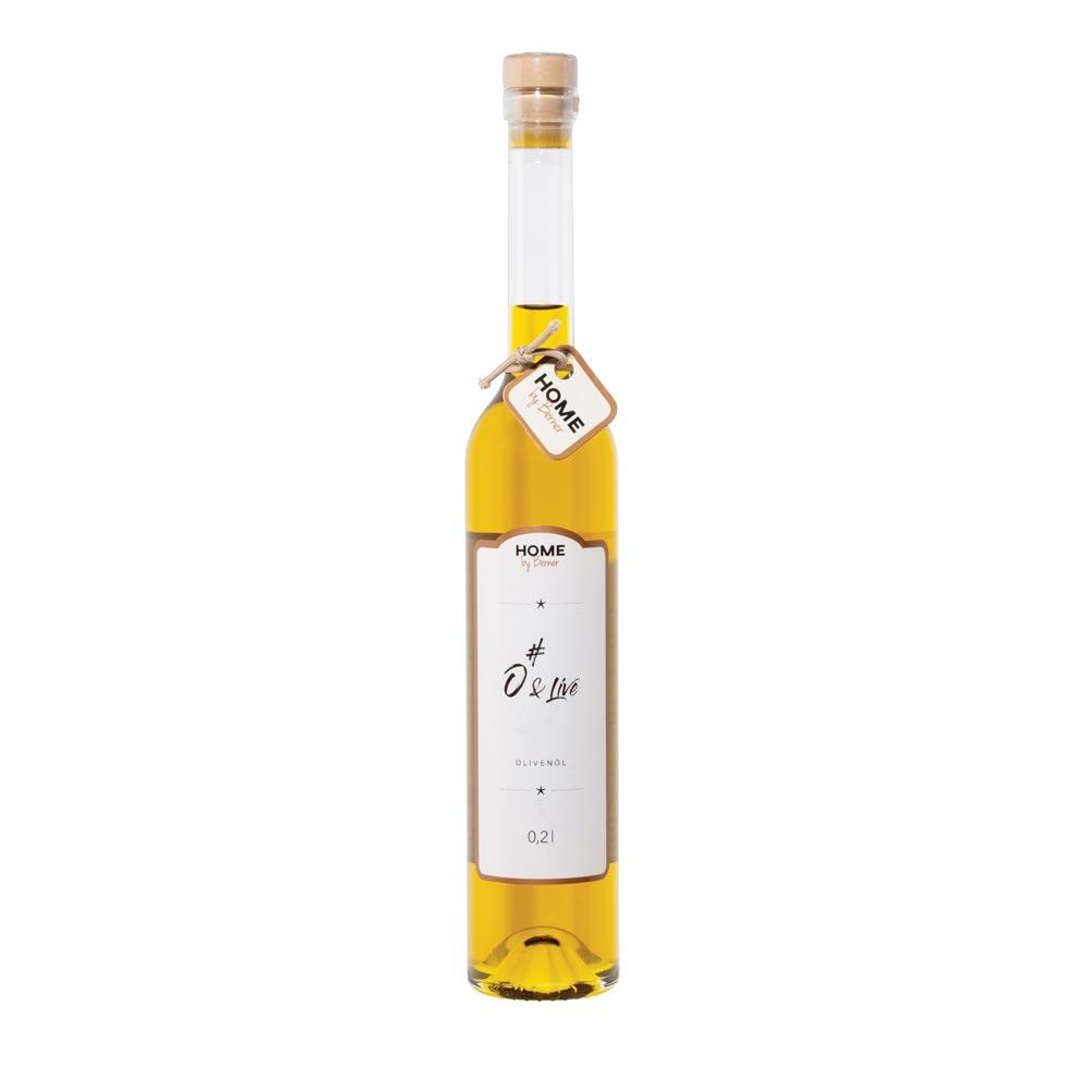 O & Live Olivenöl