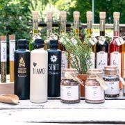 Gourmet Berner Produkte
